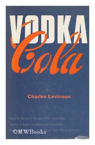 9780950731315: Vodka Cola