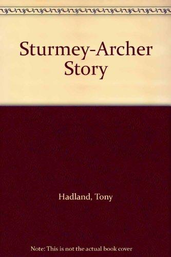 9780950743134: Sturmey-Archer Story