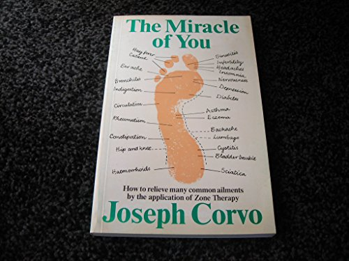 The miracle of You (0950743305) by JOSEPH CORVO
