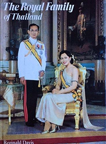9780950744506: Royal Family of Thailand