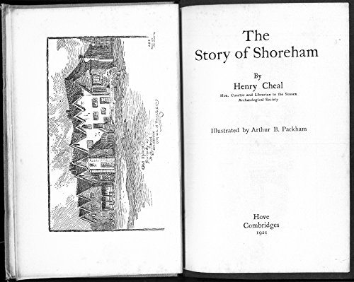 The Story of Shoreham: Henry Cheal