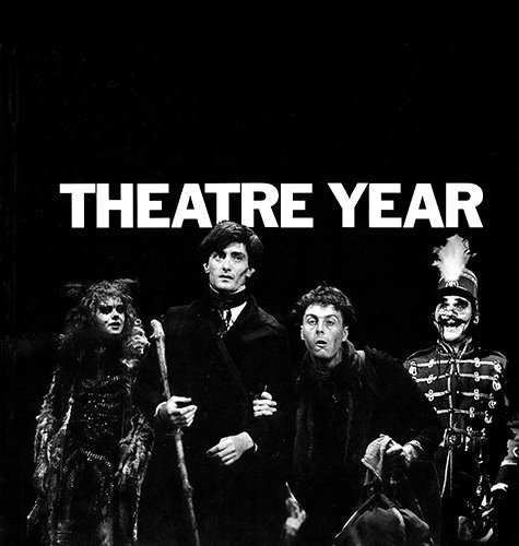 Theatre Year 1981: Donald Cooper
