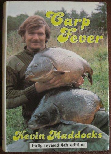 9780950759807: Carp Fever