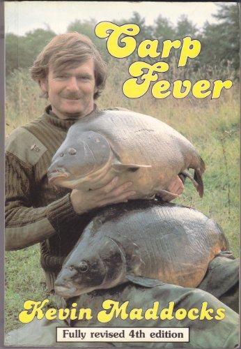 9780950759814: Carp Fever