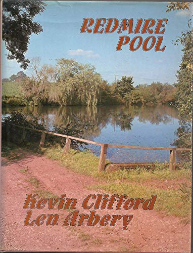 9780950759890: Redmire Pool