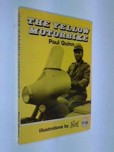 The Yellow Motorbike: Paul Quinn