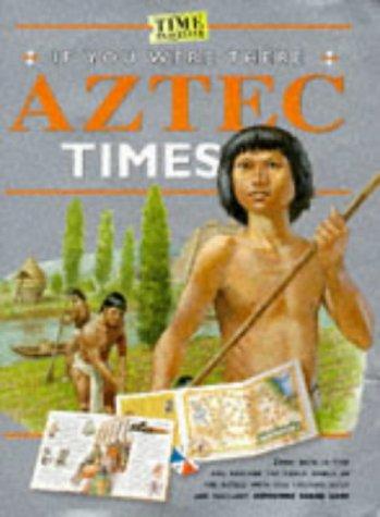 9780950790176: AZTEC TIMES