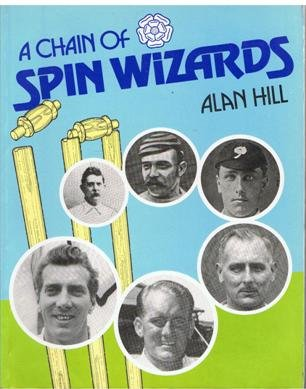 9780950790961: A chain of spin wizards