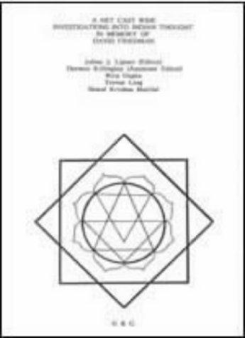 A Net Cast Wide: Investigations into Indian Thought in Memory of David Friedman (0950791881) by Lipner, Julius J.; Friedman, David; Killingley, Dermot; Gupta, Rita; Ling, Trevor; Matilal, Bimal Krishna