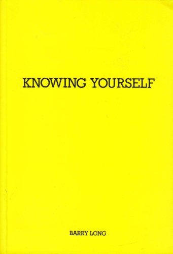 9780950805016: Knowing Yourself: The True in the False