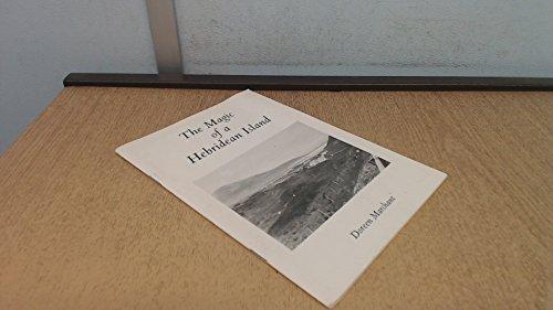 9780950813516: The magic of a Hebridean island