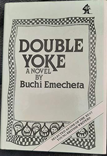 9780950817705: Double Yoke