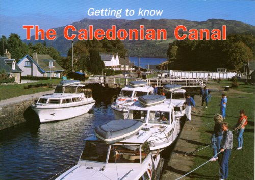 Getting to Know the Caledonian Canal: A.D. Cameron