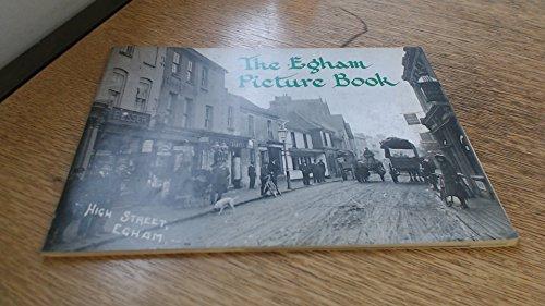 9780950823430: Egham Picture Book