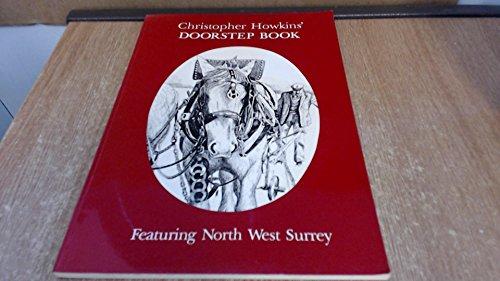 9780950826905: Doorstep Book - Featuring North West Surrey