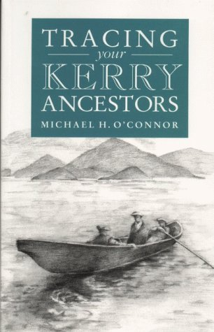 9780950846651: Guide to Tracing your Kerry Ancestors