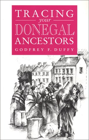9780950846668: A Guide to Tracing your Donegal Ancestors