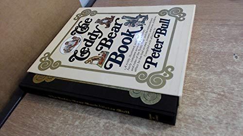 9780950855400: The Teddy Bear Book (Limited)