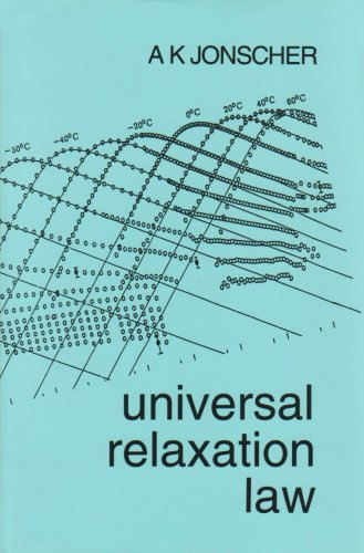 9780950871127: Universal Relaxation Law