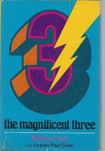 9780950873022: The Magnificent Three