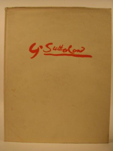 9780950906201: Graham Sutherland
