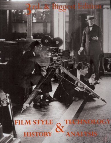 9780950906652: Film Style and Technology: History and Analysis