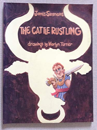 The cattle rustling: Simmons, James