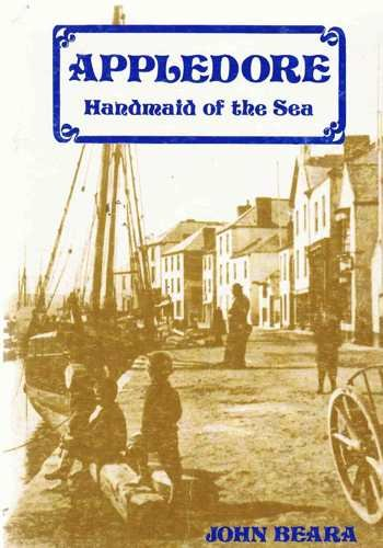 9780950911014: Appledore : Handmaid of the Sea