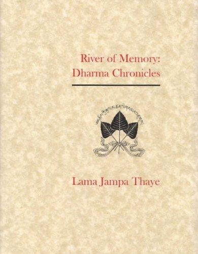 9780950911922: River of Memory: Dharma Chronicles