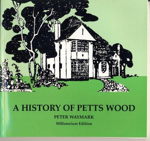 9780950919829: A History of Petts Wood