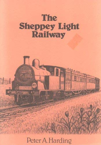 9780950941400: Sheppey Light Railway
