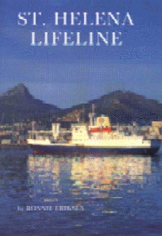 St. Helena Lifeline: Eriksen, Ronnie