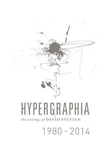9780950955032: Hypergraphia: The Writings of David Sylvian 1980-2014
