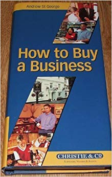 9780950956015: How to Buy a Business