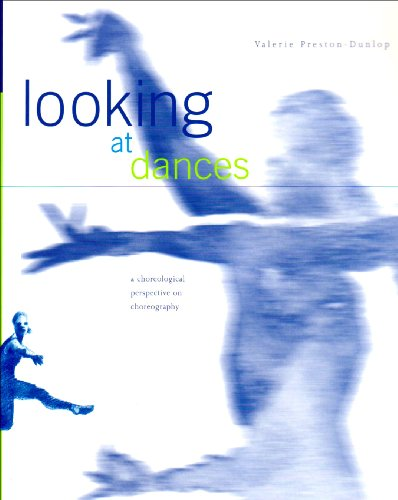 9780950985916: Looking at Dances: Choreological Perspective on Choreography