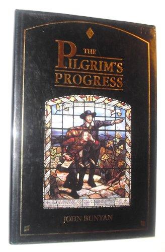 The Pilgrim's Progress: John Bunyan