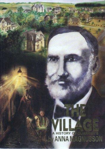 The Village: Anna Magnusson
