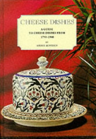 9780951012611: Cheese Dishes