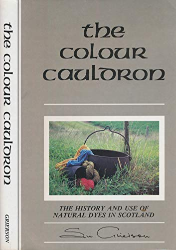 9780951013212: Colour Cauldron