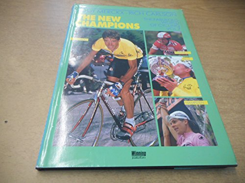 9780951021651: THE FABULOUS WORLD OF CYCLING. Volume 7 : The New Champions.