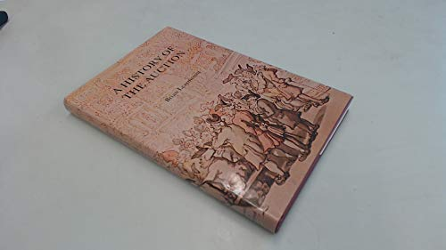 A History Of The Auction: Learmount, Brian