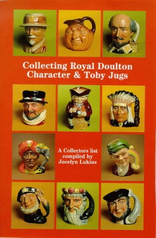 9780951028872: Collecting Royal Doulton Character and Toby Jugs: Diamond Jubilee 1934-1994