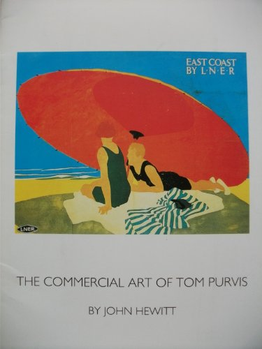 9780951030332: The commercial art of Tom Purvis