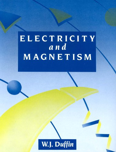 9780951043813: Electricity and Magnetism