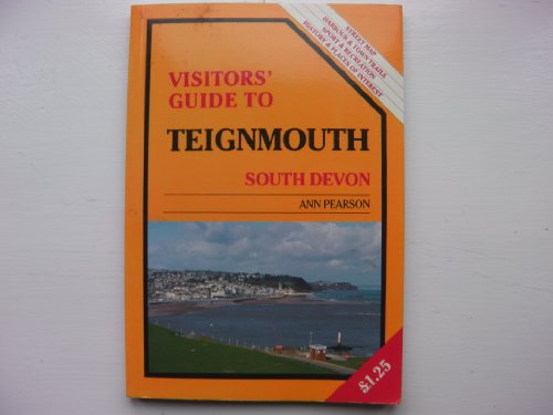 Visitors' guide to Teignmouth: Pearson, Ann