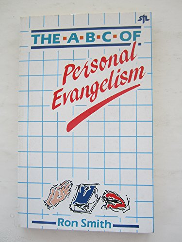 9780951055847: The ABC of Personal Evangelism
