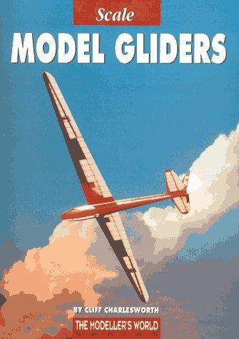 9780951058930: Scale Model Gliders