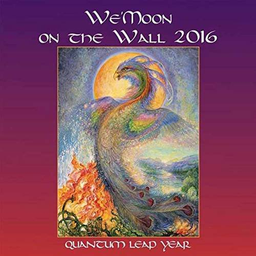 9780951066119: We'moon on the Wall 2016 (Calendars 2016)