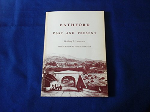 9780951074602: Bathford Past and Present