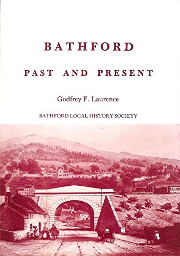 9780951074619: Bathford Past and Present